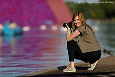 Millie Kerr Author Photo
