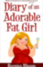 Diary of an Adorable Fat Girl Cover
