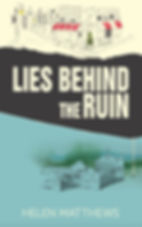 Lies Behind the Ruin Cover