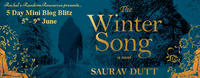 The Winter Song Banner