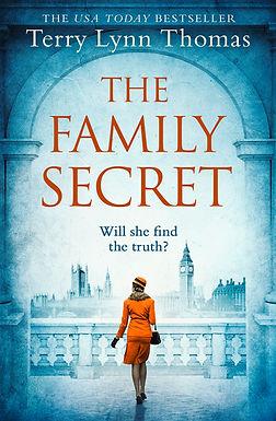 The Family Secret Cover