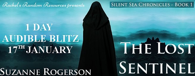 The Lost Sentinel Audible Blitz Banner