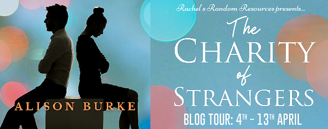 The Charity of Strangers Banner