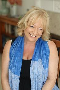 Chris Penhall Author Photo