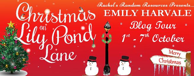 Christmas on Lily Pond Lane.png