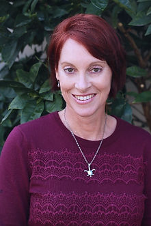 Suzanne Lowe Author Pic