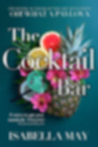 The Cocktail Bar Cover