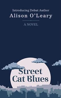 Street Cat Blues Cover