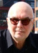 David Pipe Author Photo