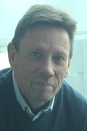Michael Jenkins Author Pic