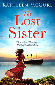 The Lost Sister Cover