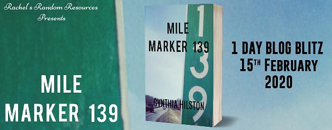 Mile Marker 139 Banner