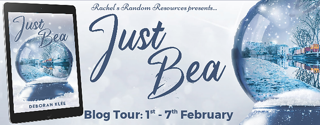 Just Bea Banner