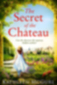 The Secret of the Château Cover