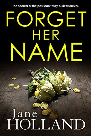 Forget Her Name Cover