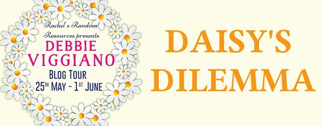 Daisy's Dilemma Banner