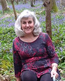 Helen Christmas Photo