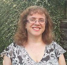 Jo Fenton Author Photo