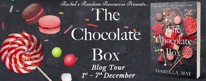 The Chocolate Box Banner