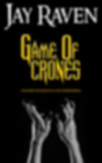 Game of Crones Cover