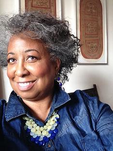 Delica C. Pitts Author Photo