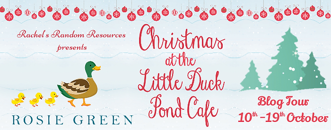 Christmas at The Little Duck Pond Café