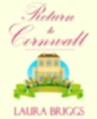 Return to Cornwall Cover