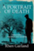 A Portrait of Death; The Versipellis Mystery Series Book One Cover