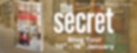The Secret Banner