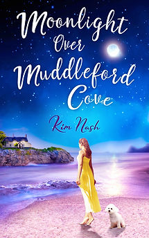 Moonlight Over Muddleford Cove Cover