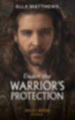 Under the Warrior's Protection Cover