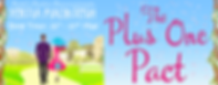 The Plus One Pact Banner