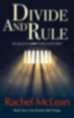 Divide and Rule Cover