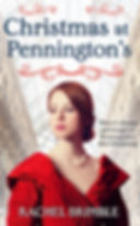 Christmas At Pennington's Cover