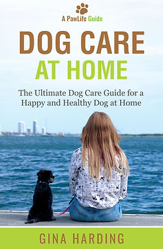 The PawLife Guide: Dog Care at Home Cove