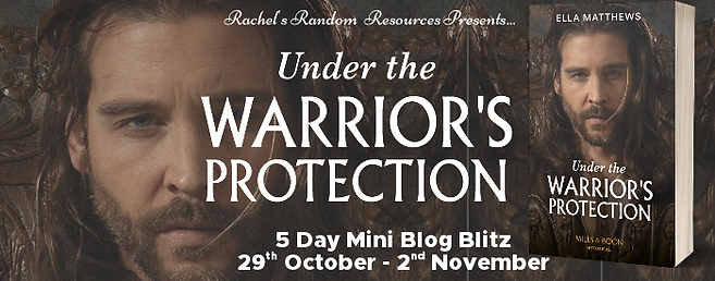 Under the Warrior's Protection Banner