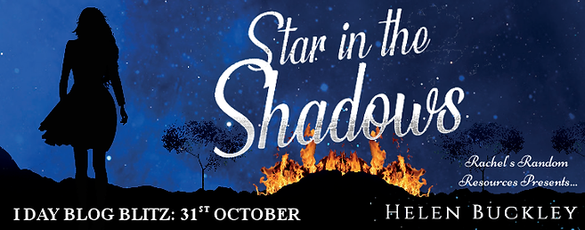 Star in the Shadows Banner