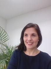 Melissa Oliver Author Photo