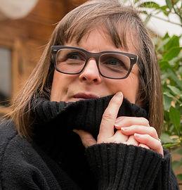 Elaine Robertson North Author Photo