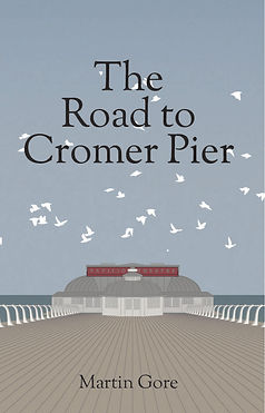 The Road to Cromer Pier Cover