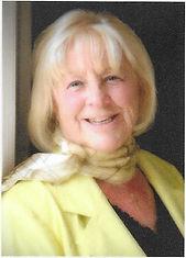 Sylvia Broady Author Photo