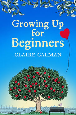 Growing Up For Beginners Banner