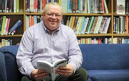 Ian Mcfadyen Author Photo