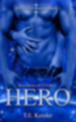 Holding out for a Hero Cover