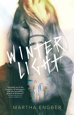 Winter Light Cover
