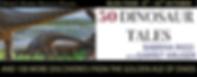 50 Dinosaur Tales Banner