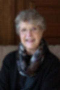 Muriel Ellis Pritchett Author Photo