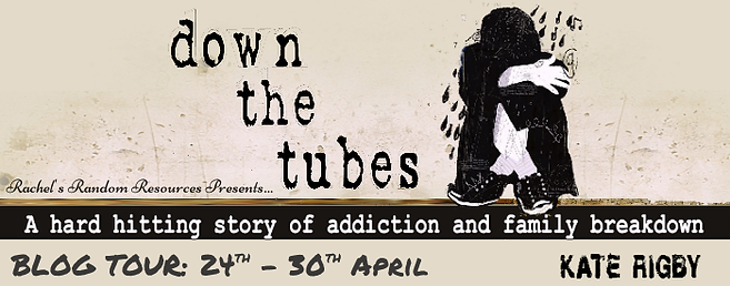 Down The Tubes Banner