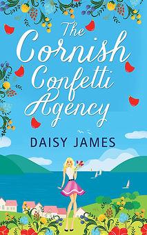 The Cornish Confetti Agency Cover