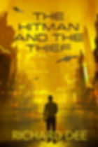 The Hitman and the Thief Cover